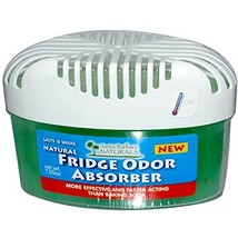 Fridge Odor Absorber: The Premium, Naturally Air Purifying, Absorbent Od... - $24.59