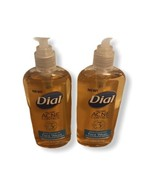 2X Dial Oil Free Acne Control Deep Cleansing Face Wash 7.5oz Rare HTF Disc - $93.05