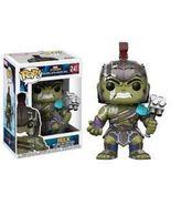 Thor Ragnarok S1 - Hulk Helmet Gladiator Funko Pop! Marvel: Toy [New] - $18.78