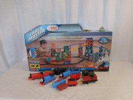 Fisher Price Thomas & Friends TrackMaster Mad Dash On Sodor Set Complete... - $164.02