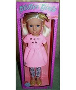 "Glitter Girls ELULA 14"" Doll New - $24.88"