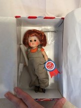 "Vogue Doll 8"" Ginny For President Doll In Original Box - $23.38"
