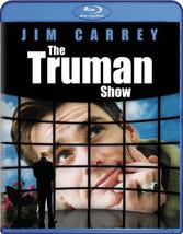 Truman Show (Blu Ray) (5.1 Dol Dig/5.1 Dol True Hd/Ws/Eng Sdh/Re-Release)