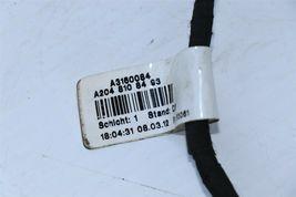 2012-14 Mercedes W204 C250 C300 Power Door Mirror Driver Left LH (7-Wire) image 6