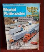 Modern Railroads Magazine from July 1982 - $8.62