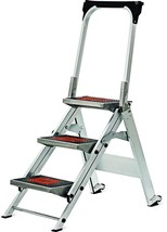 Aluminum Step Ladder Little Giant Ladder Systems Safety Type IA Duty Rating - $159.25