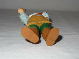 1999 Hallmark Ornaments Toymakers Gift Series Santa Keepsake Collectors Club image 7