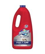 Resolve Pet Stain & Odor Carpet Cleaner Refill, 60 fl oz Bottle - $11.98