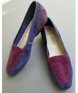 Enzo Angiolini Liberty Loafers Multi-color 6.5 M Nothing Matches - $31.35