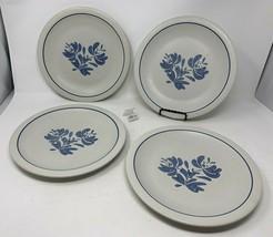 "Pfaltzgraff USA ""Yorktowne""  Set of 4 Dinner Plates - 10 1/4"" Diameter - $26.99"