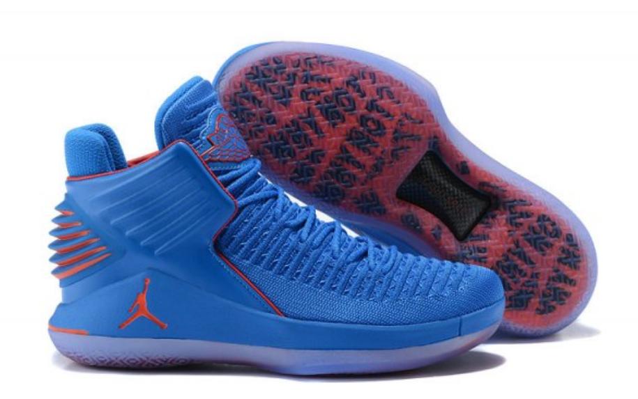 e6e3fc49edff Nike Air Jordan 32 Russell Westbrook Tamaño 9M (D) Ue 42,5 Hombre  Zapatillas - $144.62