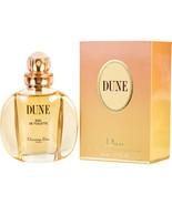 Dune by Christian Dior Women Perfume 1.7 oz Eau de Toilette New & Sealed... - $67.31