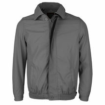Men's Microfiber Golf Sport Water Resistant Zip Up Windbreaker Jacket BENNY image 14