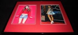 Ariana Grande Signed Framed 16x20 Photo Display Sam & Cat - $224.39
