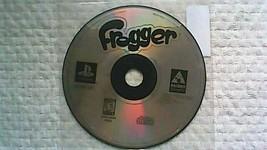 Frogger -- Greatest Hits (Sony PlayStation 1, 1997) - $6.15
