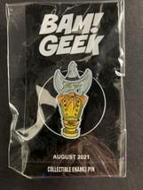 Who Framed Roger Rabbit - Toon Bullet BAM Box Exclusive Enamel Pin  - $13.25