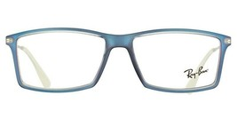 Ray Ban Eyeglasses RB7021  Square Rectangle Frame Authentic  - $79.00