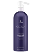 Alterna Caviar Anti-Aging Replenishing Moisture Conditioner, 33.8oz  - $70.00