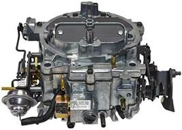 A-Team Performance 1902R Remanufactured Rochester Quadrajet Carburetor 750 CFM 4 image 2