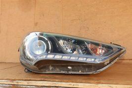13-16 Hyundai Veloster Turbo Projector Headlight Lamp W/LED Passenger Right RH image 3