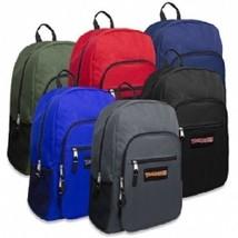 "Trailmaker Backpack Deluxe 19"" Backpack - $13.81+"