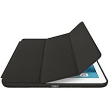 Apple Smart Case Carrying Case for iPad Air - Black - Aniline Leather - $142.11