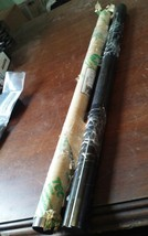 AGCO PARTS. Two shafts WR20526 image 1