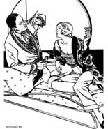 Folkwear Le Smoking Jacket 1920s 1930s #238 Sewing Pattern Only - folkwe... - $16.95