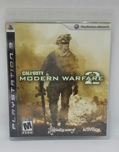 Call of Duty: Modern Warfare 2 (Sony PlayStation 3, 2009) - $5.93