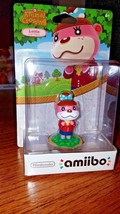 Brand New Factory Sealed Lottie Animal Crossing Amiibo - $11.49