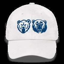 2 Bears Hat / Bears Hat / Dad hat image 1
