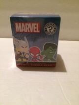 Funko Mystery Marvel Mini Figure Bobble Head - $7.89