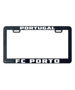 FC Porto Portugal soccer futbol license plate frame holder tag - $7.99