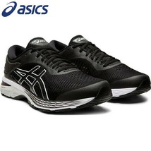 ASICS GEL-KAYANO 25 Men's Running Shoes Walking Sneakers Black NWT 1011A... - $148.71