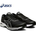 ASICS GEL-KAYANO 25 Men's Running Shoes Walking Sneakers Black NWT 1011A... - $148.71