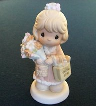 Precious Moments It's Time to Bless Your Own Day - $14.85