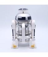 960ml Home Mini Star Wars R2-D2 Manual Coffee Maker French Pressed Coffe... - $97.54