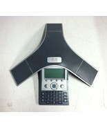 Cisco Polycom 7937 2201-40100-001 VOIP IP Conference Station No Ext. Mic... - $50.00
