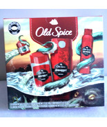 Men's Old Spice Swagger Body Wash Body Spray Deodorant Helmet Pure Sport... - $16.79