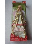 Barbie Holiday Angel Doll by Mattel - $29.69