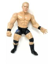 WWE Al Snow J.O.B. Squad Road Rage Summer Slam '99 Wrestling Loose Figure Jakks - $4.99