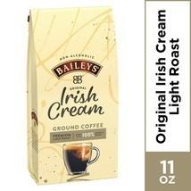 BAILEYS IRISH CREAM GROUND COFFEE 11oz BAG - PACK OF 3 - $39.90