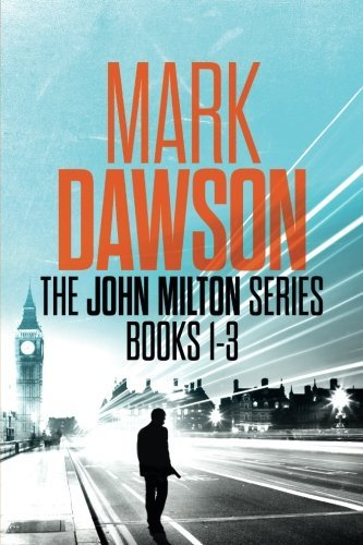 Primary image for The John Milton Series: Books 1-3: The John Milton Series [Paperback] Dawson, Ma