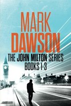 The John Milton Series: Books 1-3: The John Milton Series [Paperback] Da... - $24.73