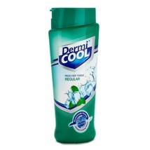 Dermi Cool Prickly Heat Powder for heat itching and burning sensation 150gm - $10.49