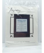 Imaginating Cross Stitch Embroidery Kit You Know You're Growing Older Wh... - $19.99