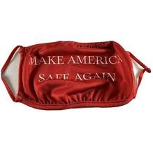 Buy 1 Get 1 Free Trump Face Mask 2020 MAGA Make America Safe Again Fashi... - $7.91