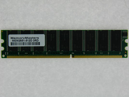 Mem2851-512d 512mb Memoria per Cisco 2851 - $11.88