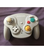 Nintendo Gamecube OEM Wavebird Controller DOL-004 Powers On UNTESTED As Is - $21.57