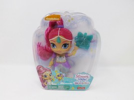 Fisher Price Shimmer and Shine Zahramay Skies - Shimmer - $12.34